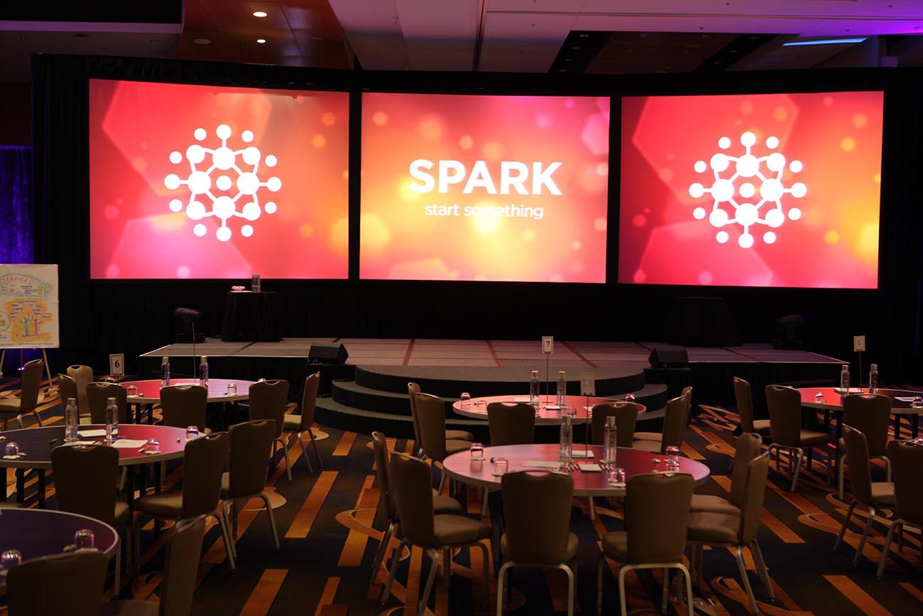 2011 Leadership Summit   Spark, Start Something, Equity Residential