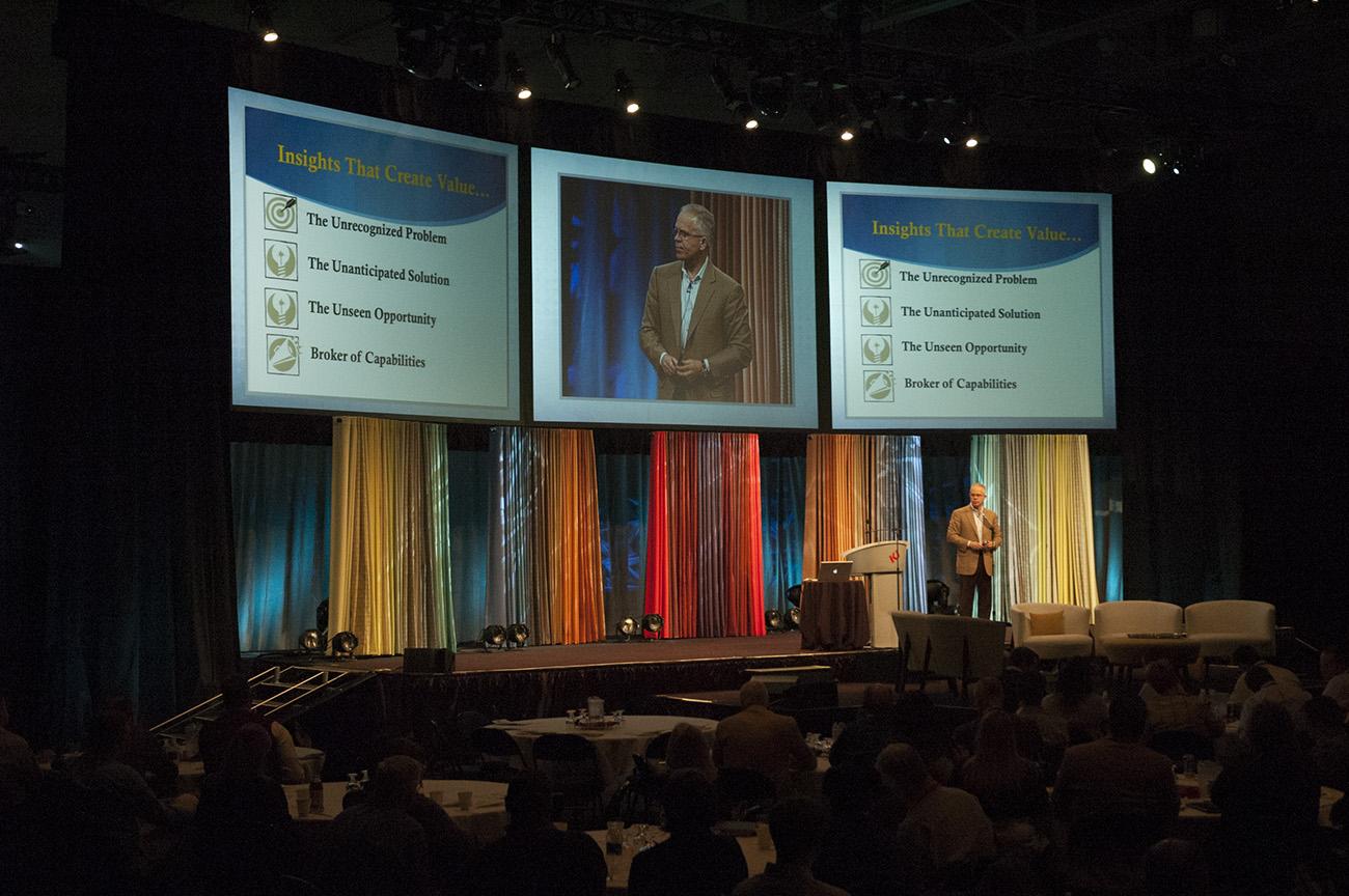 International Sales Meeting 2009   Knowledge Is Power, KI