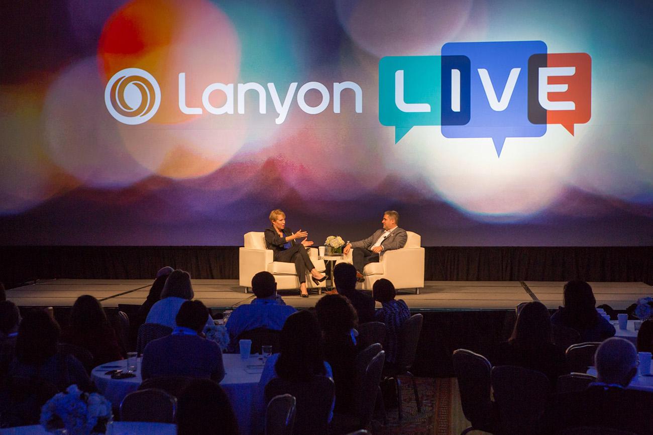 Lanyon Live 2015, Lanyon
