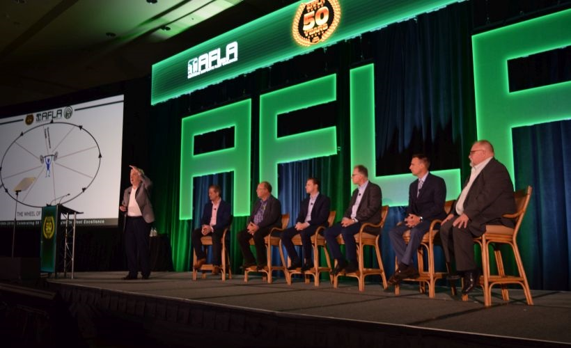 2019 Annual Conference | Celebrating 50 Years, Automotive Fleet Leasing Association